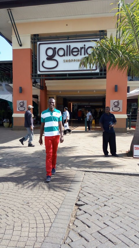 Galleria Mall