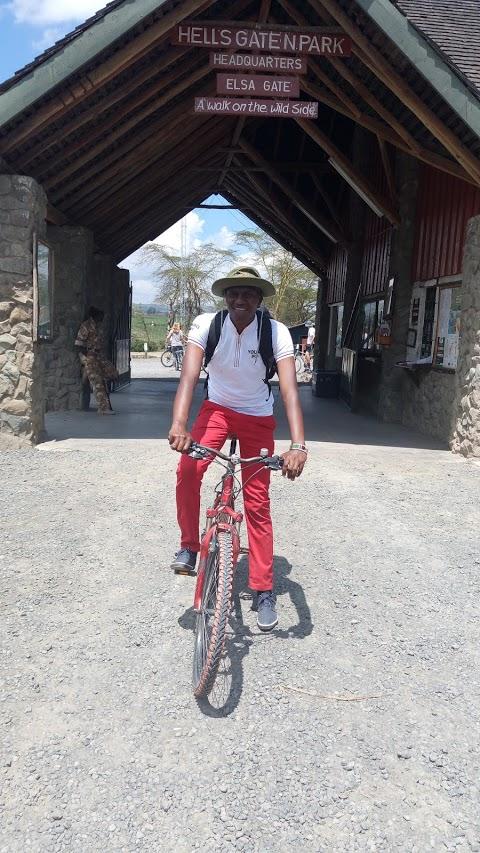 Hell's Gate, Kenya