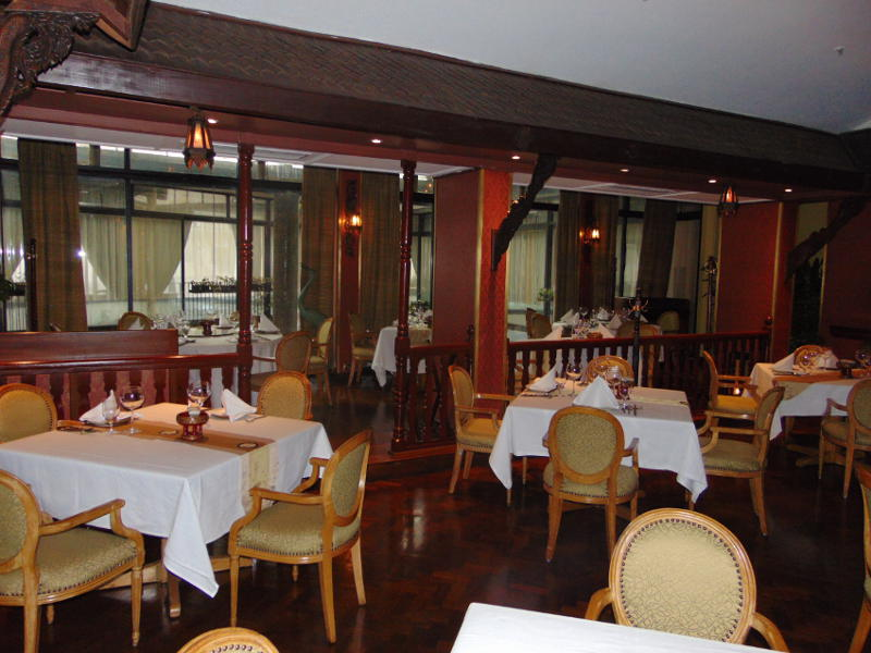 Thai Chi Restaurant