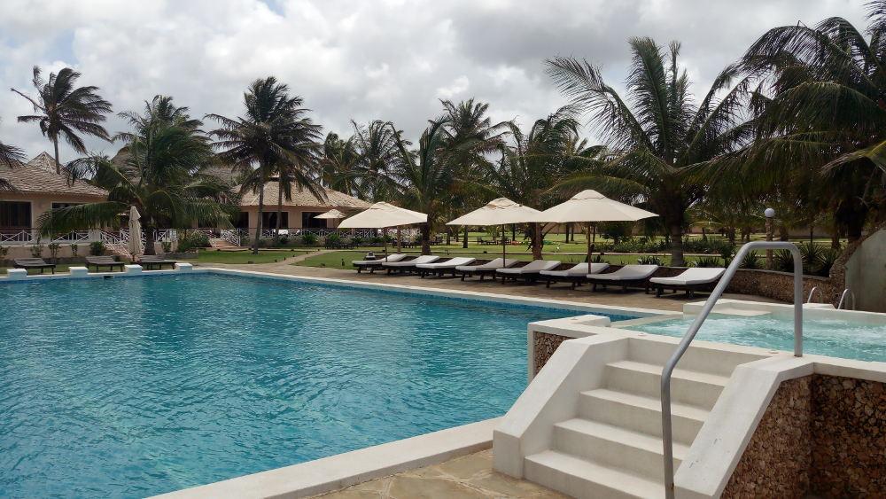 Ocean Beach Resort and Spa
