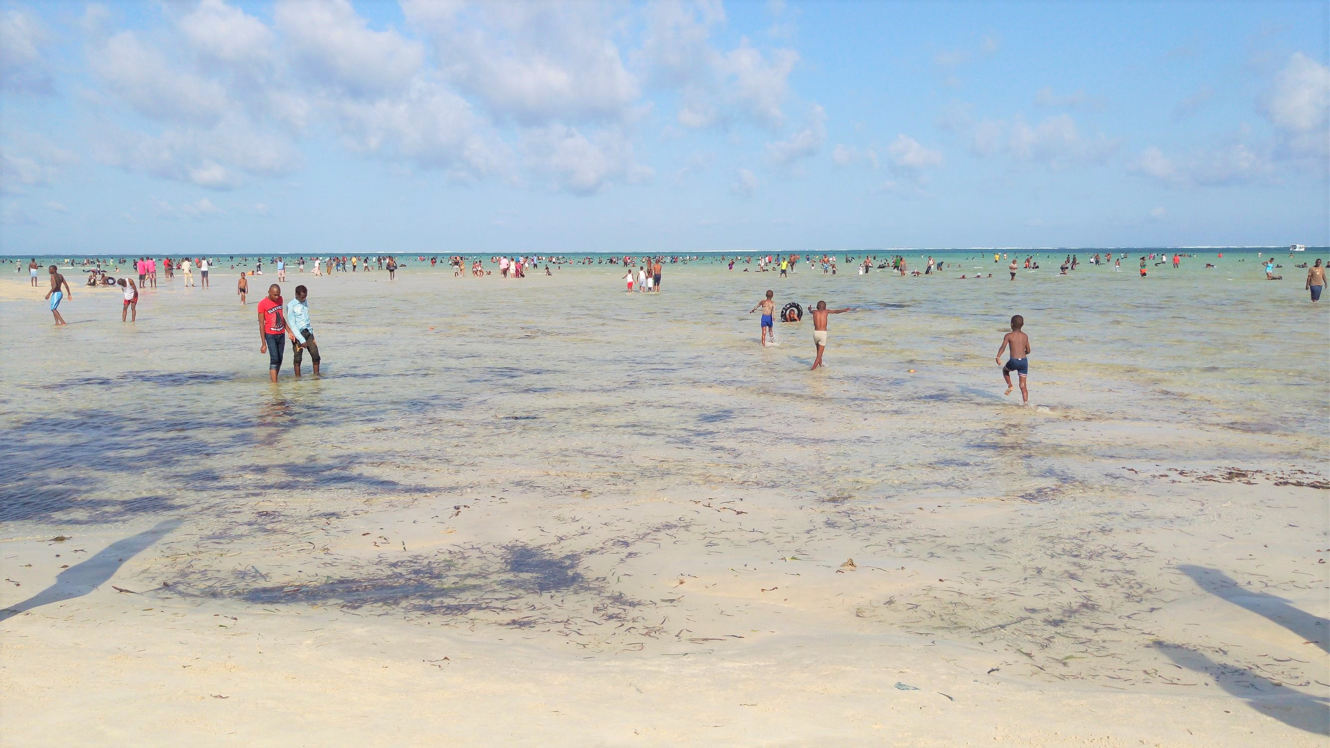 Pirates Beach